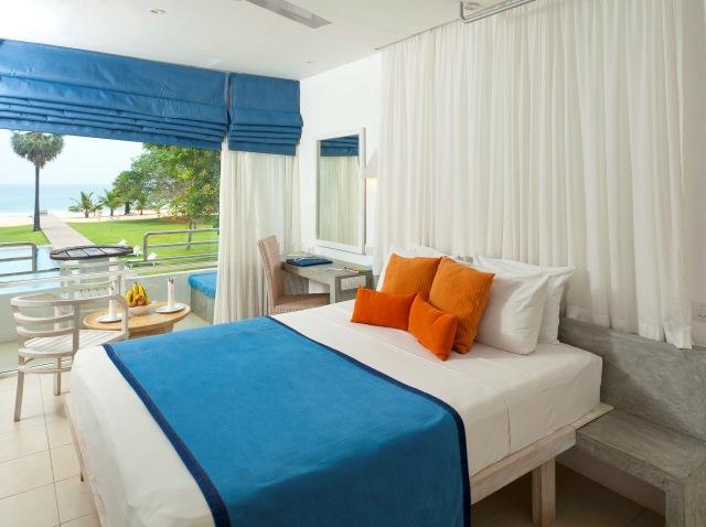hotel hot deal Chaaya Blu Trincomalee