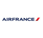 Flywith Airfrance Airline - logo - with Findmyfare