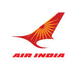 Fly with Air-India-Logo