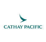 Fly with Cathaypacific - Logo