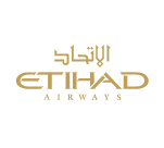 Flywith Etihad Airline-logo-with Findmyfare