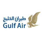 Flywith Gulf Airline - logo - with Findmyfare