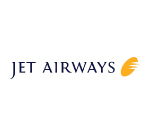Flywith Jet Airline - logo - with Findmyfare