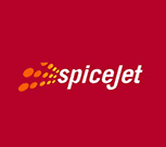 Flywith Spicejet - logo -Airline - logo - with Findmyfare