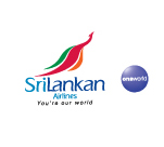 Sri Lanka Airline-Logo