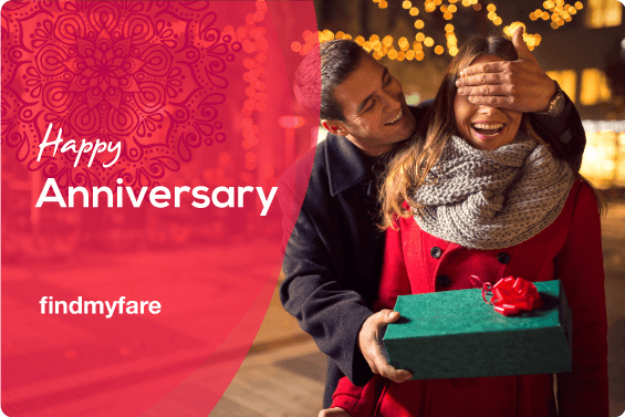 Anniversary-New-Gift-Card-with Findmyfare