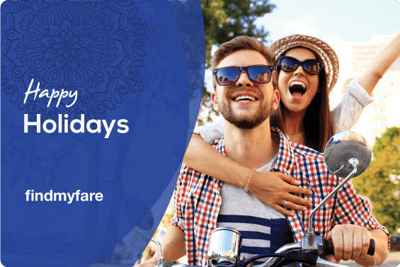 Holiday-Gift-Card-with-Findmyfare