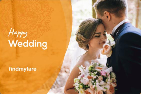 Wedding-New-Gift-Card-with Findmyfare