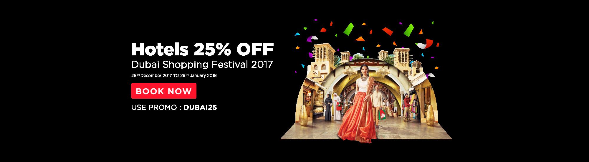 Dubai Hotel Festival